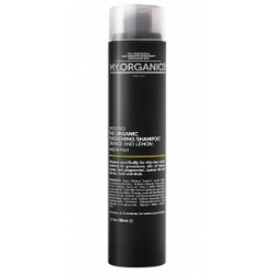 THICKENING SHAMPOO – ORANGE...