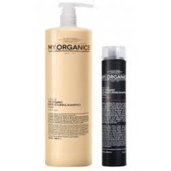 RESTRUCTURING SHAMPOO –...