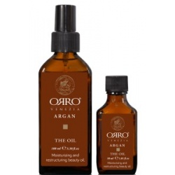 ORRO ARGAN - Oil