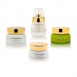 Ultimate Gold Anti-Aging