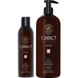 ORRO COLOR - Color Shampoo